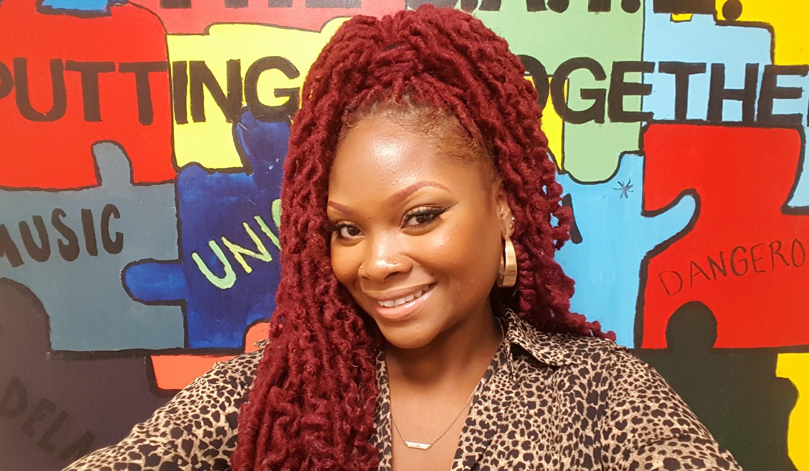 Precious Durant, Youth Advocate