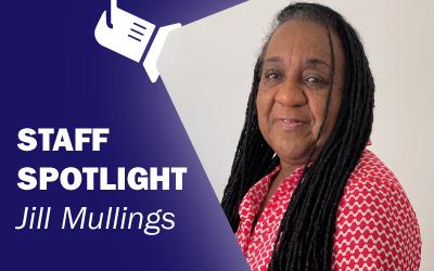 Staff Spotlight: Jill Mullings